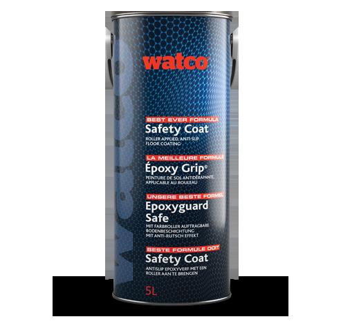 Im Bild: Epoxyguard Safe
