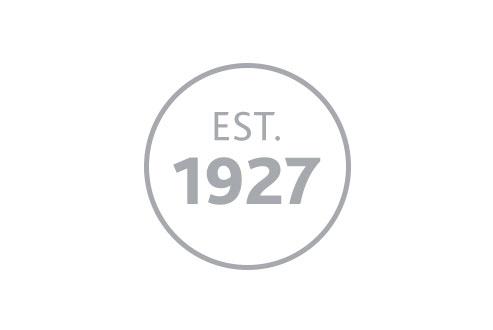"""Bild mit der Aufschrift """"Established 1927"""". Beim Kauf eines Watco Produktes kaufen Sie auch die technische Erfahrung und das Fachwissen dahinter. Zu unserer Geschichte."""