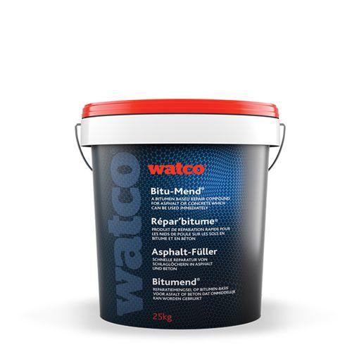 Watco Asphalt-Füller