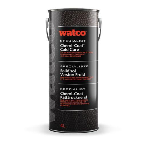 Watco Chemi-Coat Kalttrocknend