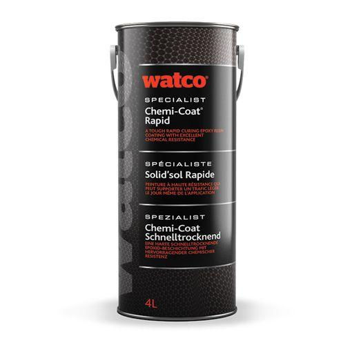 Watco Chemi-Coat Schnelltrocknend