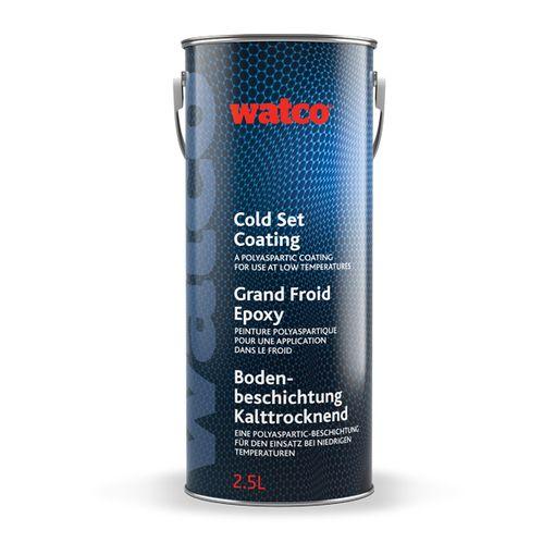 Watco Anti-Rutsch Beschichtung Kalttrocknend 2,5L