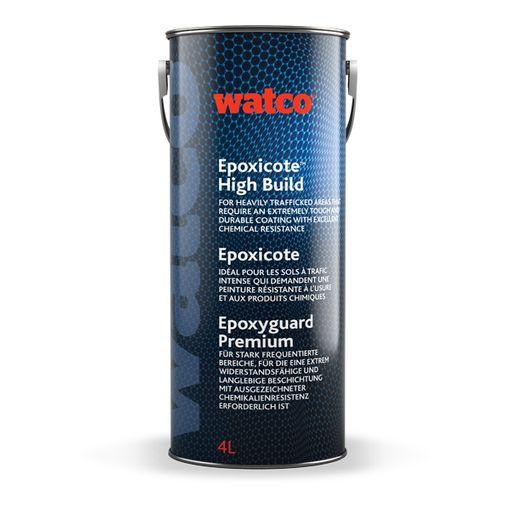 Watco Epoxyguard Premium