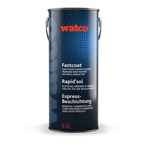 Watco Express Beschichtung image 1