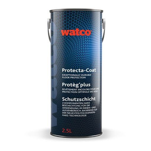 Schutzschicht Anti-Rutsch 2.5 Liter