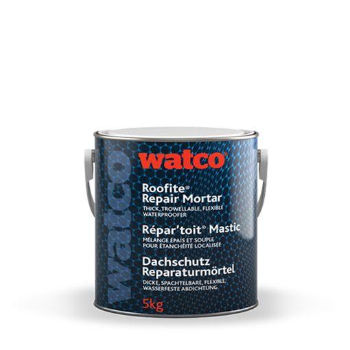 Dachschutz Reparaturmörtel 5 kg
