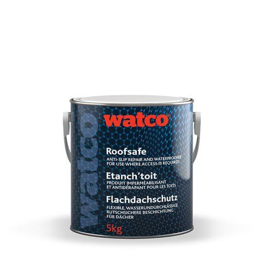 Watco Flachdachschutz
