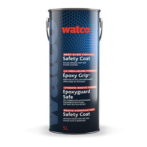 Watco Epoxyguard Safe