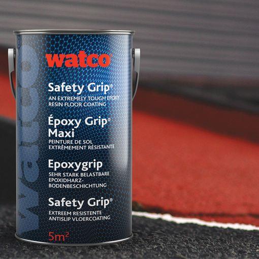 Watco Epoxygrip image 2