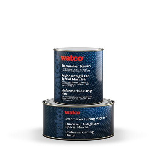 Watco Stufenmarkierung