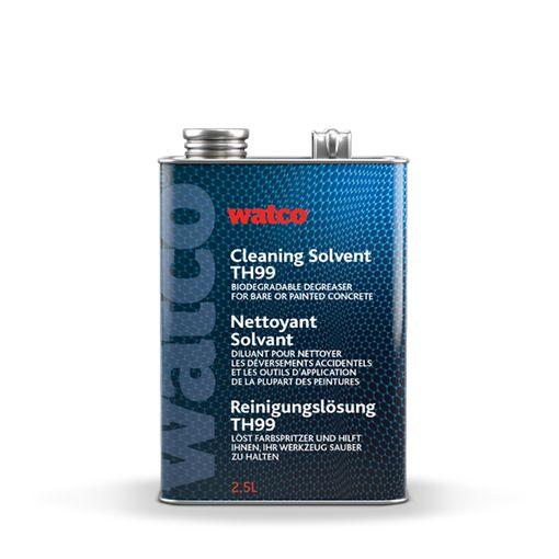 Watco Reinigungslösung TH99