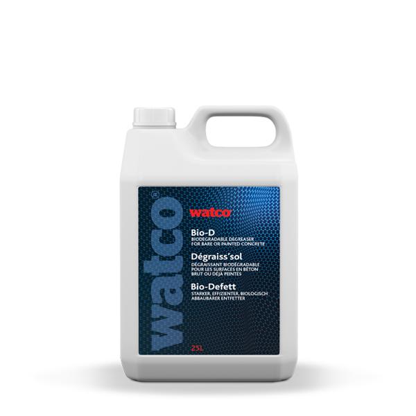 Watco Bio-Defett Entfetter